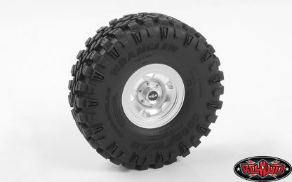 """RC4WD Goodyear Wrangler Duratrac 1.5"""" 4.19"""" Scale Tires"""
