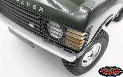 Head Light Guard for JS Range Rover