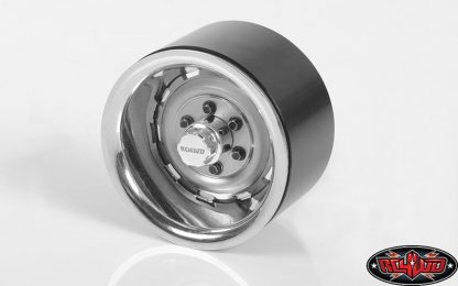 "Rally 1.9"" Beadlock Wheels Z-W0257"